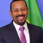 衣索比亞總理:諾貝爾和平獎是頒給全非洲的