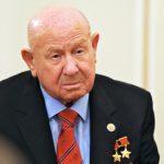 史上首位太空漫步者 里奧諾夫逝世享壽85歲
