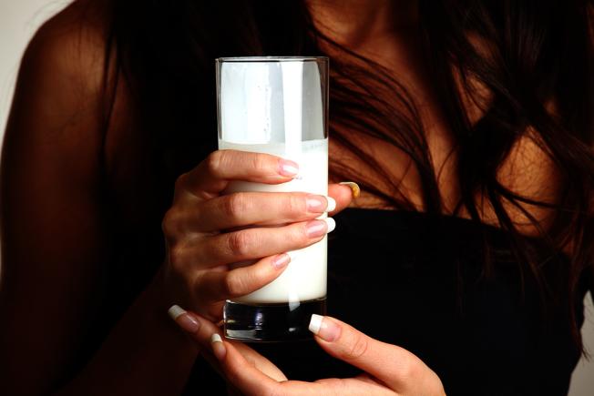 牛奶。 圖/ingimage