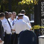 15歲男孩地鐵遇刺 南國會山地鐵站關閉