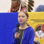 和平獎遺珠…瑞典環保少女、反送中抗議者