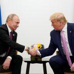 美俄元首去年缺席APEC  今年「雙普會」或有望舉行