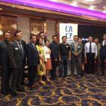 美國華人營建公會 2019華人建設卓越獎公布