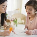AARP樂齡會和美國亞裔記者協會合作分享照護故事:秘密照護者的自我療癒