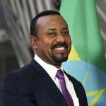氣候少女落空!諾貝爾和平獎頒衣索比亞總理