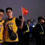 球迷搶看NBA中國賽 網友怒批:丟人、說好的抵制呢