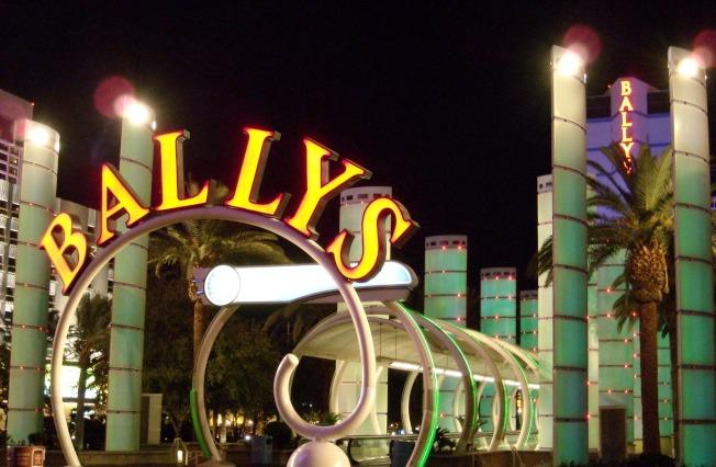 鬧鬼傳聞最多的百利賭場酒店。(本報檔案照片)