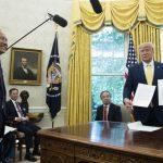 弱勢川普與中國簽「小協議」 符合雙方短期共同利益