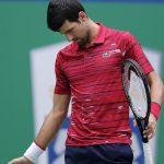 網球╱上海網球名人賽止步8強  喬科維奇球王之位不太妙