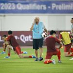 世界杯資格賽╱中國男足兩場大勝後 艱辛考驗真正來襲