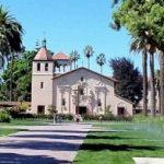 聖他克拉拉大學 新校長要「啟發心靈」