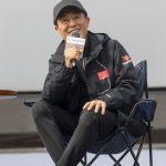 張藝謀大師班開講 笑稱自己可能是中國最忙導演