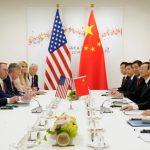 傳中國擬好不可靠實體清單 視美中談判進展公布
