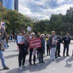 迫骨肉分離 維權團體籲關閉移民拘留所
