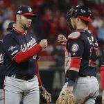MLB/國民第4張王牌 紅雀教頭認證桑契斯