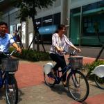 換人工關節能騎單車嗎? 醫師來解答!