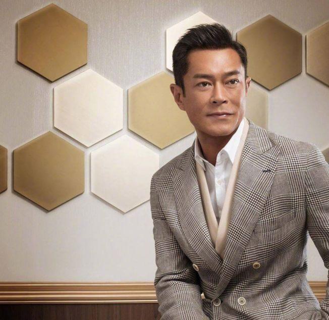 爾冬升:香港娛樂圈 就靠古天樂一人撐著