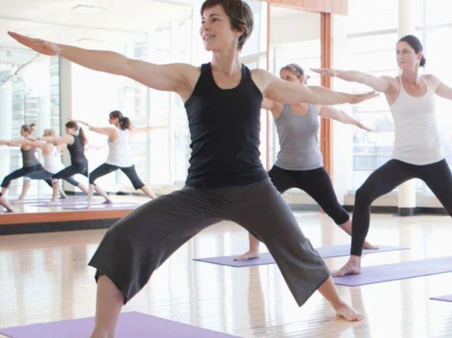 養成運動習慣就不容易復胖。(Getty Images)