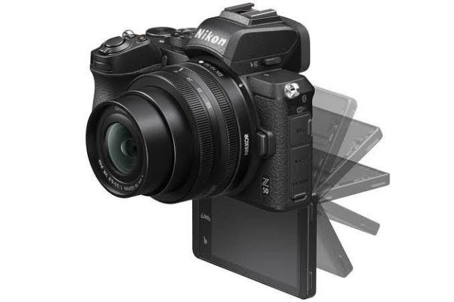 Nikon Z50亮相 重量輕價位親民