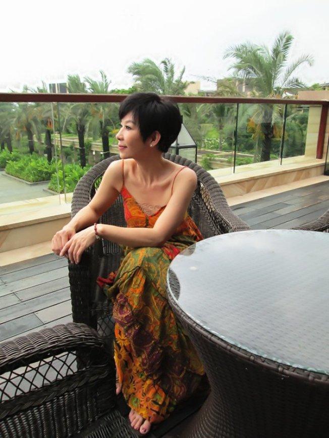 李秀媛開過4家咖啡館,最後都結束營業,她有一肚子咖啡經驗。(圖:李秀媛提供)