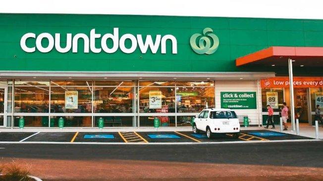 紐西蘭連鎖超市Countdown推出「安靜購物一小時」活動,讓自閉症患者能更輕鬆購物。 圖/取自Countdown官網