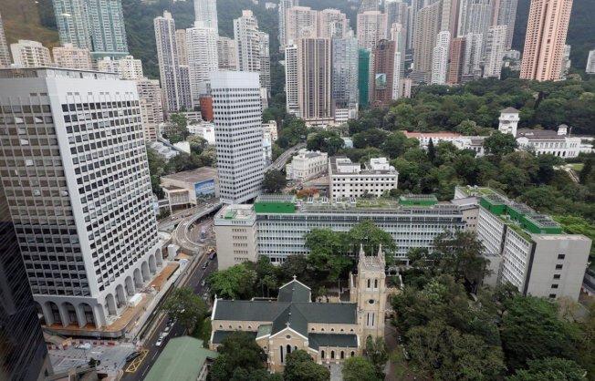投資客對香港失去信心,紛紛把熱錢轉投東南亞。 路透