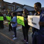 德州再傳烏龍 非裔女自宅內遭白警窗外射殺