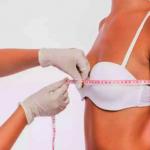隆胸植入物 或誘發乳腺癌