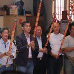 天后廟慶賀大典 籲捐款助擴建