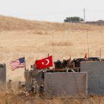 川普情緒化又善變…中東盟國憂美國無預警撤軍