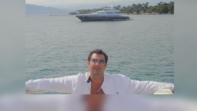 烏克蘭裔商人庫庫許欽被控違反選舉財務法,與川普律師朱利安尼兩名助理一同被聯邦起訴。(電視新聞截圖)