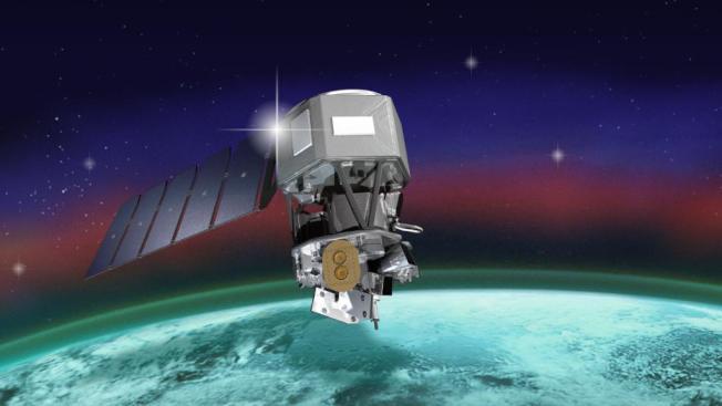 太平洋瓦電大規模斷電措施差點癱瘓太空總署衛星發射計畫。(取材自推特)