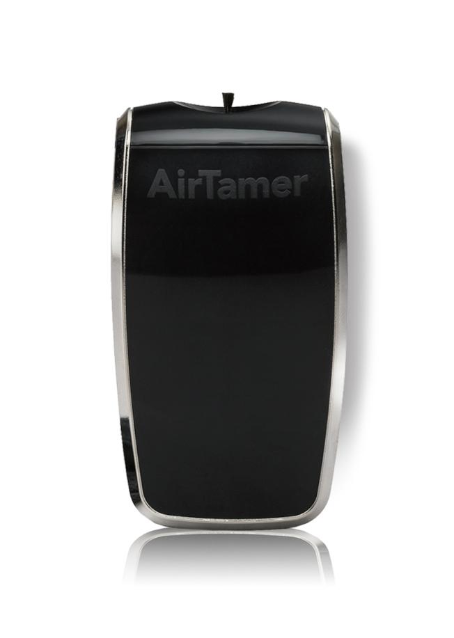 AirTamer個人負離子空氣清淨機。圖/全國電子提供