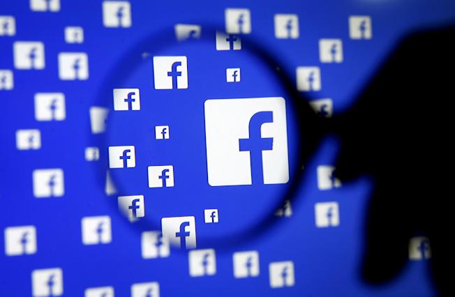 臉書正不斷尋找改善翻譯工具的方法。(路透)
