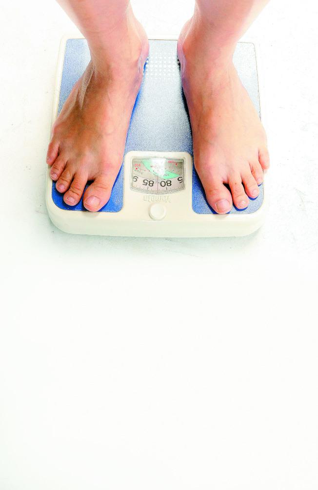 BMI超過35就是重度肥胖,糖尿病發生率高10倍。(本報資料照片)