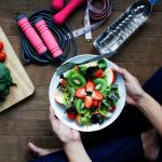 吃素一定健康? 6大營養素須兼顧