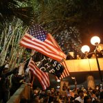 香港「反送中」示威 首度出現遙控炸彈