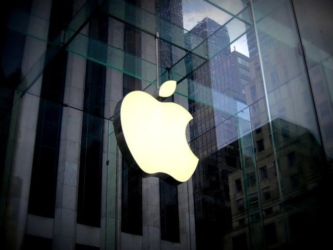 國外科技網站9to5Mac報導,蘋果公司似乎會將使用者瀏覽資料傳給中國公司騰訊。圖/Pixabay