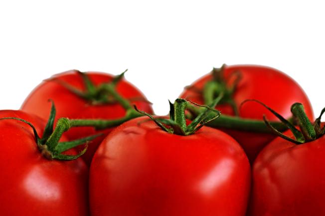 近期一項刊載在《歐洲營養學期刊(European Journal of Nutrition)》的研究顯示,番茄中的茄紅素還能改善男性的精子質量。圖/ingimage