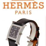 名錶Hermes走進 走進錶的世界愛馬仕最受追崇