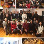 """芝加哥美洲華裔博物館舉辦""""烹飪之旅""""活動探索還原150年前華工在修建太平洋鐵路飲食點滴"""