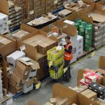 購物旺季將至 百貨業急徵短期工