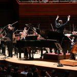 費城管弦樂團「中國之夜」叫好叫座