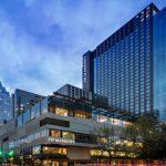 奧斯汀萬豪膺德州最佳旅館