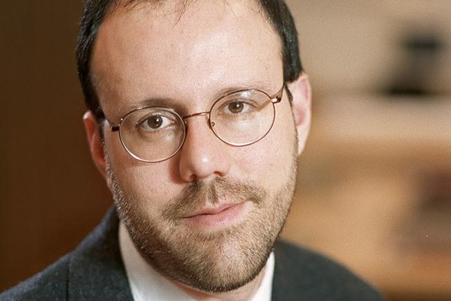 2019年諾貝爾經濟學獎共同得主、哈佛大學教授克里莫。(Getty Images)
