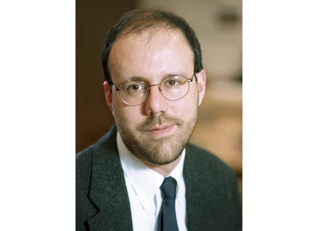 2019年諾貝爾經濟學獎共同得主、哈佛大學教授克里莫。(美聯社)