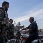 庫德族改投阿塞德政府 敘政府軍北進「聯手抗土」