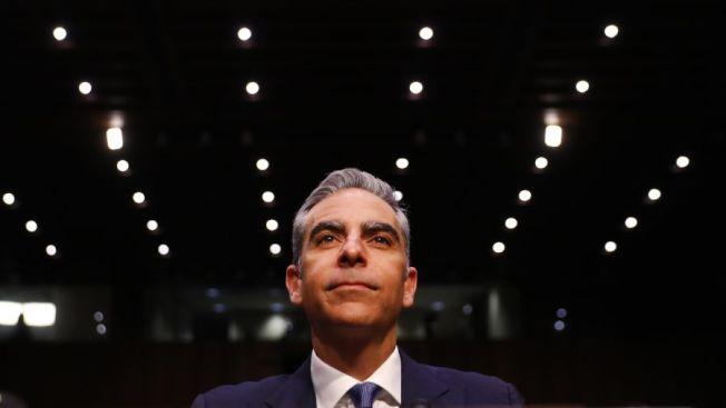 臉書的Libra計畫負責人馬庫斯也是Libra董事會成員。(Getty Images)