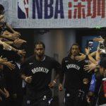 抵制不到一周…騰訊悄悄復播NBA 網友錯愕:騰訊跪了