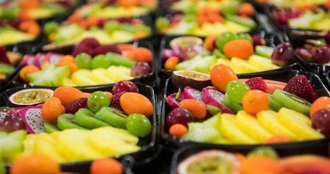 過度狂熱追求健康飲食,小心出現極端的飲食失調。 (Getty Images)